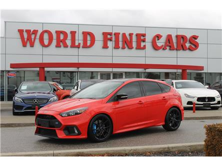 2018 Ford Focus RS Base (Stk: 17203) in Toronto - Image 1 of 22