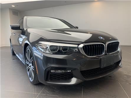 2017 BMW 540i xDrive (Stk: B9244) in Oakville - Image 1 of 21