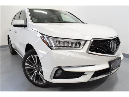 2020 Acura MDX Tech Plus (Stk: L800611GROUNDED) in Brampton - Image 1 of 20
