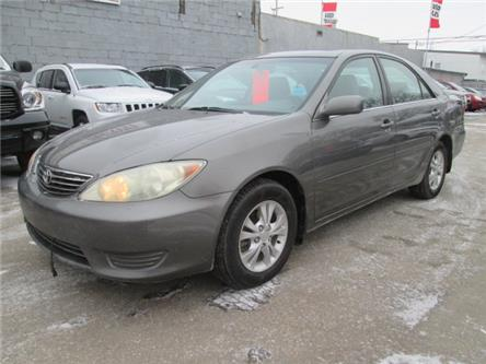 2006 Toyota Camry LE (Stk: bp833) in Saskatoon - Image 1 of 19