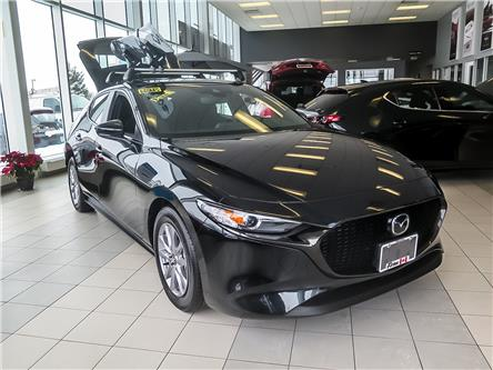 2019 Mazda Mazda3 Sport  (Stk: A6474) in Waterloo - Image 1 of 17