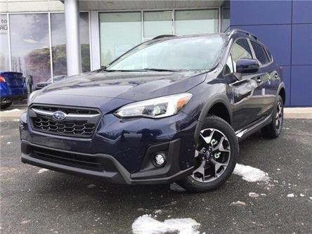 2020 Subaru Crosstrek Sport (Stk: S4266) in Peterborough - Image 1 of 21