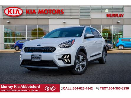 2020 Kia Niro L (Stk: NI00304) in Abbotsford - Image 1 of 21