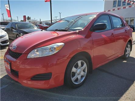 2010 Toyota Matrix XR (Stk: 327541A) in Mississauga - Image 1 of 18