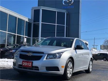 2012 Chevrolet Cruze LS (Stk: 210961) in Gloucester - Image 1 of 15