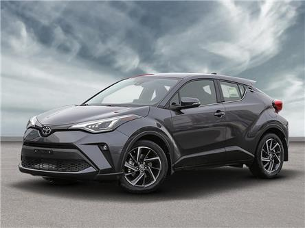 2020 Toyota C-HR XLE Premium (Stk: 20HR413) in Georgetown - Image 1 of 11