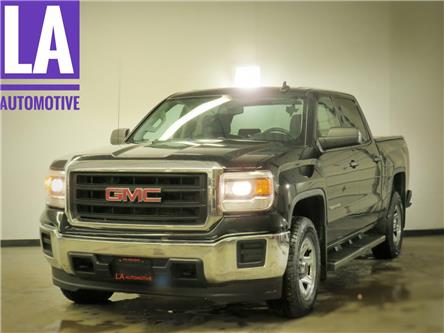 2015 GMC Sierra 1500 Base (Stk: 3297) in North York - Image 1 of 30
