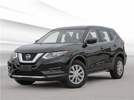 2020 Nissan Rogue SL (Stk: LC714514) in Whitby - Image 1 of 23