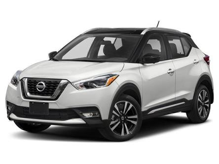 2019 Nissan Kicks SR (Stk: KL556946) in Whitby - Image 1 of 9
