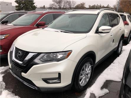 2020 Nissan Rogue SV (Stk: LC717987) in Whitby - Image 1 of 3
