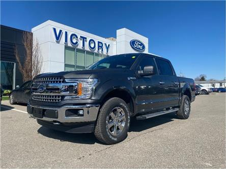 2020 Ford F-150 XLT (Stk: VFF19093) in Chatham - Image 1 of 11