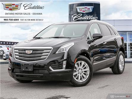 2017 Cadillac XT5 Base (Stk: 176189A) in Oshawa - Image 1 of 36
