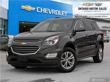 2017 Chevrolet Equinox 1LT (Stk: 125873A) in Oshawa - Image 1 of 36