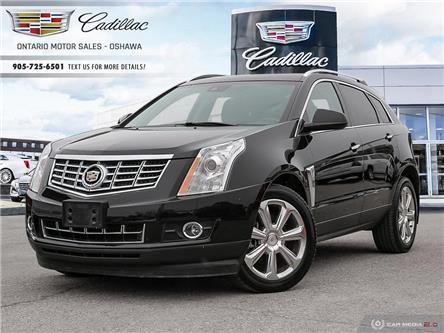 2015 Cadillac SRX Premium (Stk: 103432A) in Oshawa - Image 1 of 36