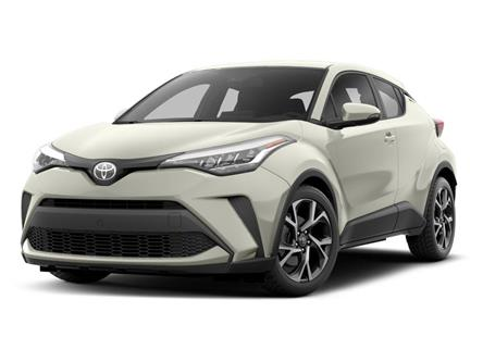 2020 Toyota C-HR XLE Premium (Stk: D201298) in Mississauga - Image 1 of 2