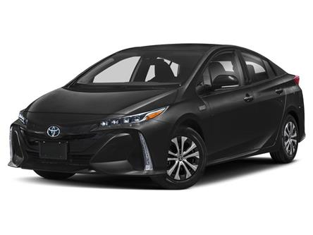 2020 Toyota Prius Prime Upgrade (Stk: D201307) in Mississauga - Image 1 of 8