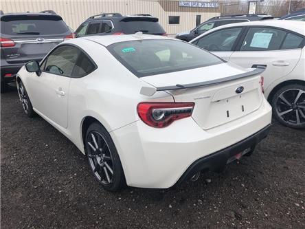 2020 Subaru BRZ Sport-tech RS (Stk: S4773) in St.Catharines - Image 1 of 4