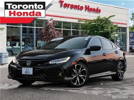 2019 Honda Civic Si (Stk: H40119T) in Toronto - Image 1 of 27