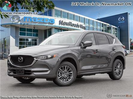 2020 Mazda CX-30 GS (Stk: 41595) in Newmarket - Image 1 of 23