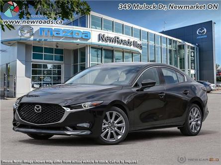2020 Mazda Mazda3 GT (Stk: 41596) in Newmarket - Image 1 of 23