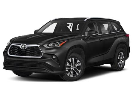 2020 Toyota Highlander XLE (Stk: 22279) in Thunder Bay - Image 1 of 9