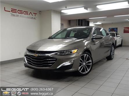 2020 Chevrolet Malibu Premier (Stk: 201501) in Burlington - Image 1 of 16