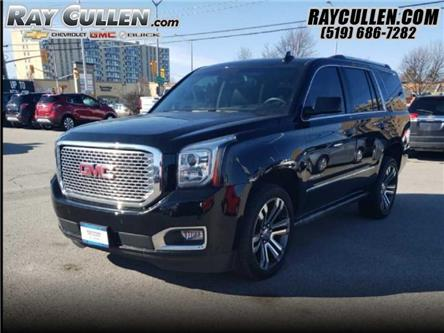 2017 GMC Yukon Denali (Stk: 122427) in London - Image 1 of 18