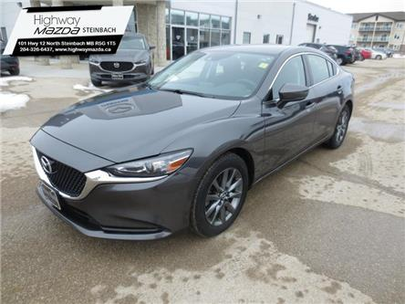 2018 Mazda MAZDA6 GS (Stk: A0289) in Steinbach - Image 1 of 31