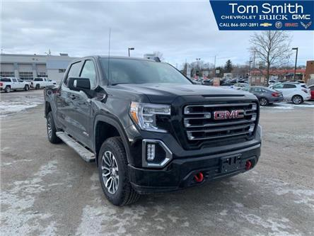 2020 GMC Sierra 1500 AT4 (Stk: 200231) in Midland - Image 1 of 8