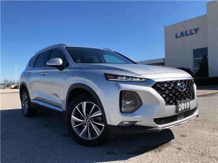 2019 Hyundai Santa Fe Preferred 2.4 (Stk: S10478R) in Leamington - Image 1 of 26