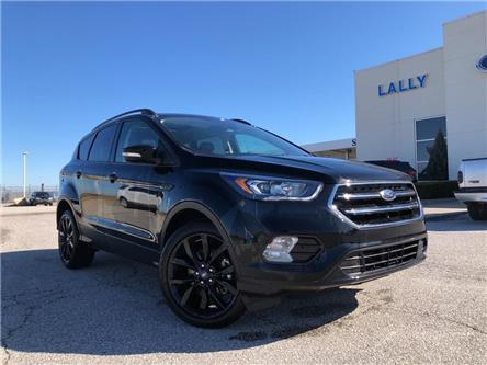2019 Ford Escape Titanium (Stk: S10476R) in Leamington - Image 1 of 26