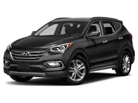 2017 Hyundai Santa Fe Sport 2.0T SE (Stk: H12263A) in Peterborough - Image 1 of 9