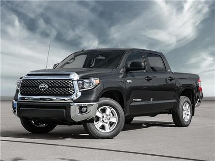 2020 Toyota Tundra Base (Stk: 20TN506) in Georgetown - Image 1 of 21