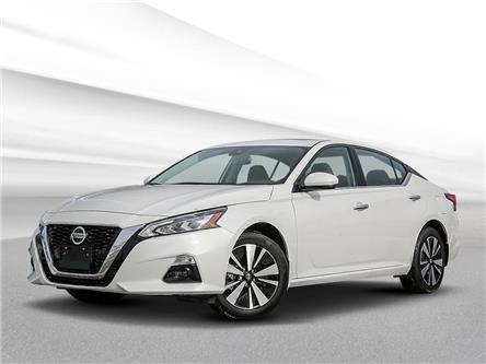 2020 Nissan Altima 2.5 SV (Stk: LN300860) in Whitby - Image 1 of 21