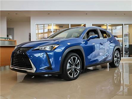 2019 Lexus UX 250h Base (Stk: 97280) in Ottawa - Image 1 of 23