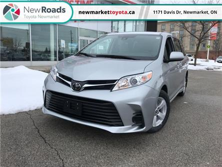 2020 Toyota Sienna LE 8-Passenger (Stk: 35086) in Newmarket - Image 1 of 21