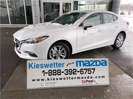 2018 Mazda Mazda3  (Stk: 36397A) in Kitchener - Image 1 of 29