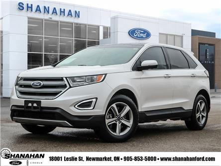 2018 Ford Edge Titanium (Stk: 26240AA) in Newmarket - Image 1 of 30