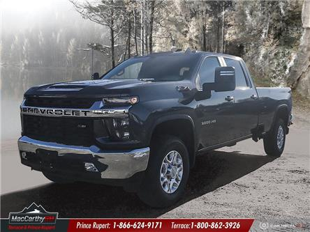 2020 Chevrolet Silverado 3500HD LT (Stk: TLF224361) in Terrace - Image 1 of 13