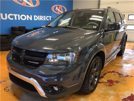 2018 Dodge Journey Crossroad (Stk: 18-260746) in Lower Sackville - Image 1 of 19