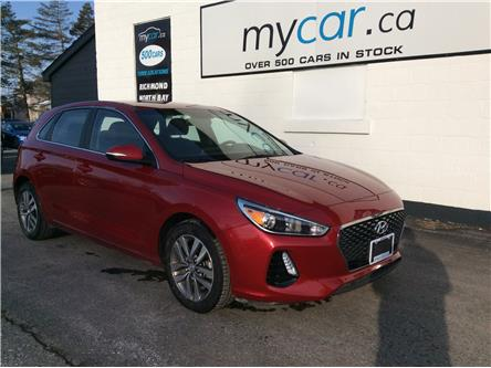 2019 Hyundai Elantra GT Preferred (Stk: 200238) in Richmond - Image 1 of 20
