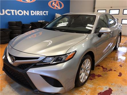 2019 Toyota Camry SE (Stk: 19-218357) in Lower Sackville - Image 1 of 14