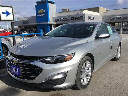 2019 Chevrolet Malibu LT (Stk: K238) in Grimsby - Image 1 of 15