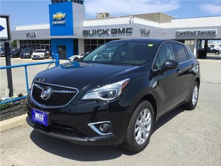 2019 Buick Envision Preferred (Stk: K474) in Grimsby - Image 1 of 14