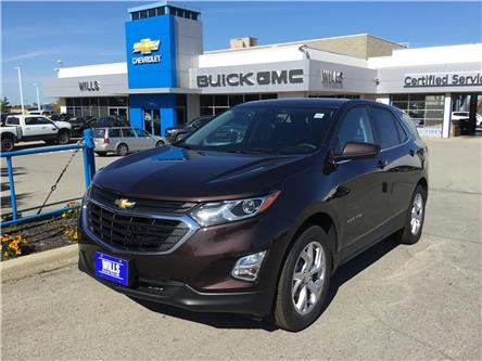 2020 Chevrolet Equinox LT (Stk: L030) in Grimsby - Image 1 of 15