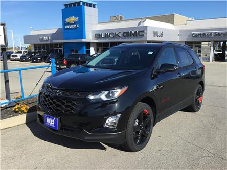 2020 Chevrolet Equinox Premier (Stk: L061) in Grimsby - Image 1 of 15