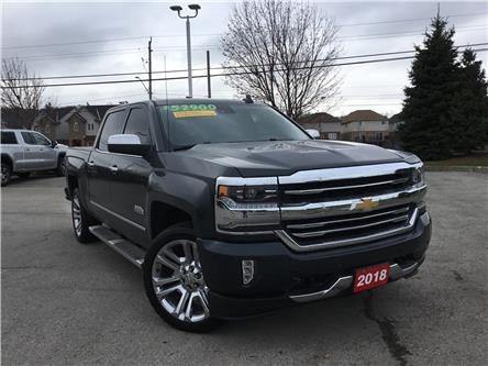 2018 Chevrolet Silverado 1500 High Country (Stk: 179351A) in Grimsby - Image 1 of 22