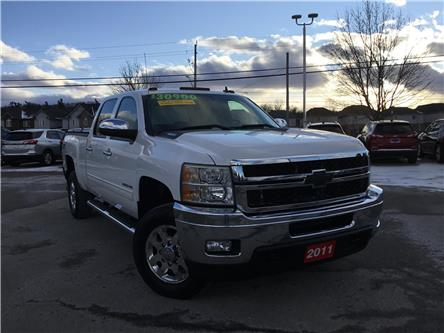 2011 Chevrolet Silverado 2500HD LT (Stk: 119277) in Grimsby - Image 1 of 20