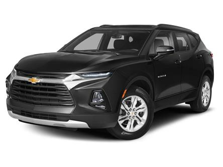 2020 Chevrolet Blazer RS (Stk: L120) in Grimsby - Image 1 of 9