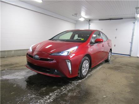 2020 Toyota Prius Base (Stk: 201224) in Regina - Image 1 of 25